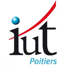 logo IUT Poitiers